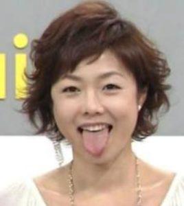 有働由美子の英語の発音は?勉強法は大学・高校?すっぴんは?