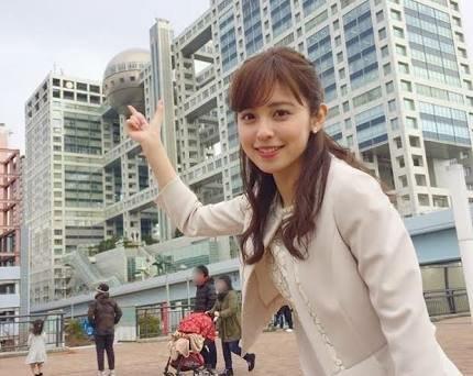 久慈暁子アナの英語スピーチは?性格悪そう?母は?大谷翔平と熱愛?