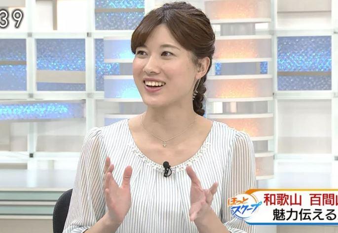 石橋亜紗 英語