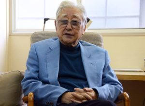 浅利陽介の父親は浅利慶太でハーフ疑惑!英語力は立正大学で身につけた?